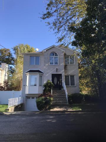 20 Gabrielle Court, Staten Island, NY 10312 (MLS #1123867) :: Crossing Bridges Team