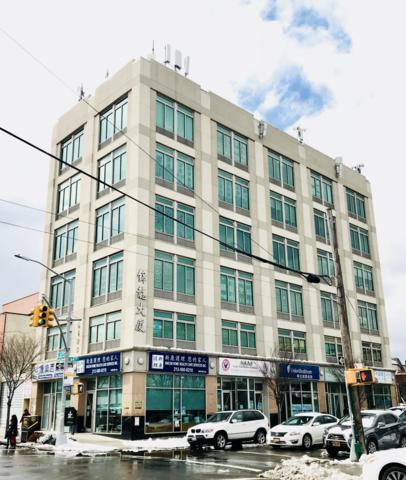 6402 8th Avenue #604, Brooklyn, NY 11220 (MLS #1123905) :: RE/MAX Edge