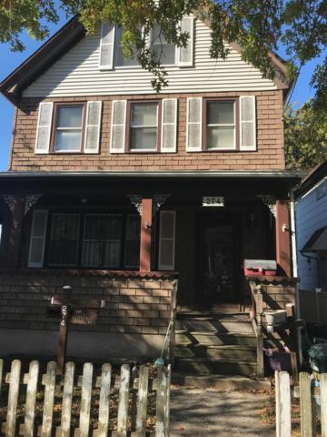 274 Neal Dow Avenue, Staten Island, NY 10314 (MLS #1123982) :: RE/MAX Edge