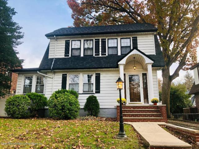 84 Elwood Place, Staten Island, NY 10301 (MLS #1124115) :: RE/MAX Edge
