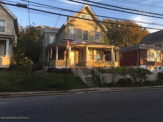 169 Nicholas Avenue, Staten Island, NY 10302 (MLS #1124159) :: RE/MAX Edge