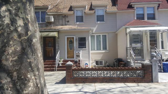 1639 71 Street, Brooklyn, NY 11204 (MLS #1124162) :: RE/MAX Edge