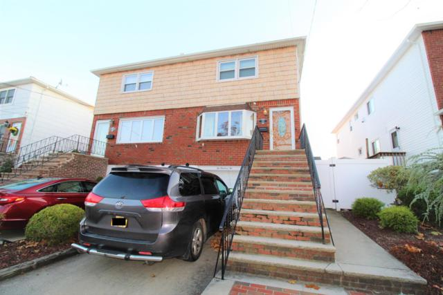 202 Kirshon Avenue, Staten Island, NY 10314 (MLS #1124193) :: RE/MAX Edge