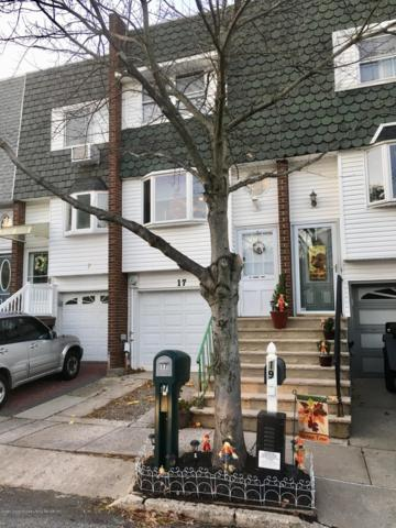 17 Daffodil Court, Staten Island, NY 10312 (MLS #1124200) :: RE/MAX Edge