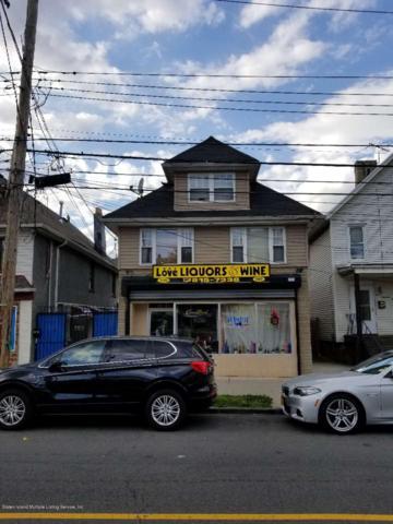 705 Henderson Avenue, Staten Island, NY 10310 (MLS #1124248) :: RE/MAX Edge
