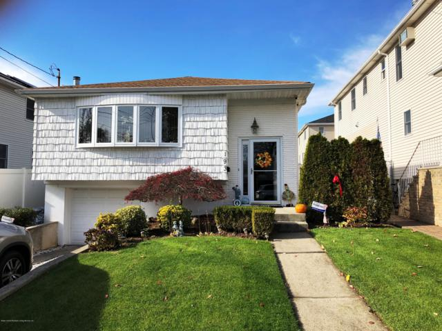 193 Rensselaer Avenue, Staten Island, NY 10309 (MLS #1124265) :: RE/MAX Edge