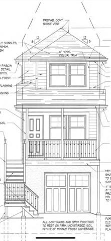 172 Moreland Street, Staten Island, NY 10306 (MLS #1124287) :: RE/MAX Edge