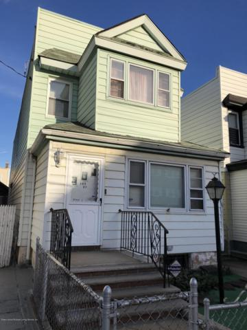 103-67 103rd Street, Queens, NY 11417 (MLS #1124320) :: RE/MAX Edge