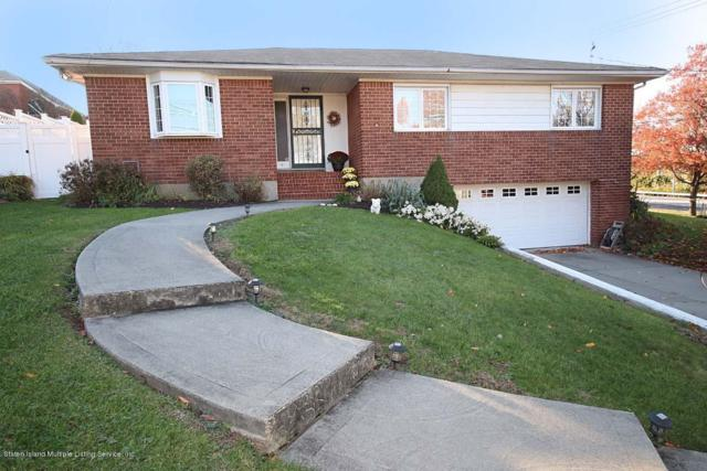 51 Witteman Place, Staten Island, NY 10301 (MLS #1124441) :: RE/MAX Edge