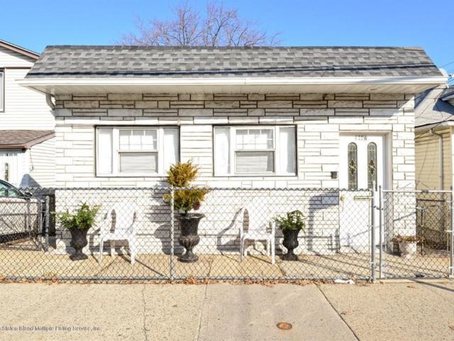 1647 E 96 Street, Brooklyn, NY 11236 (MLS #1124823) :: RE/MAX Edge