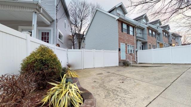 321 Glen Avenue, Staten Island, NY 10301 (MLS #1124917) :: RE/MAX Edge