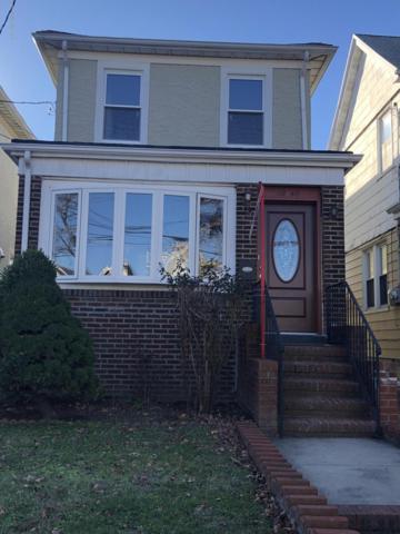2046 Hendrickson Street, Brooklyn, NY 11234 (MLS #1125097) :: RE/MAX Edge