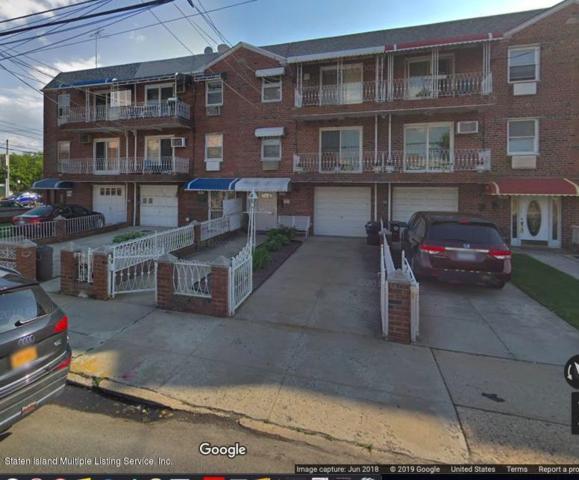 2570 Cropsey Avenue, Brooklyn, NY 11214 (MLS #1125409) :: RE/MAX Edge
