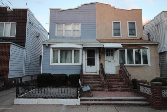 1667 73rd Street, Brooklyn, NY 11204 (MLS #1125442) :: RE/MAX Edge