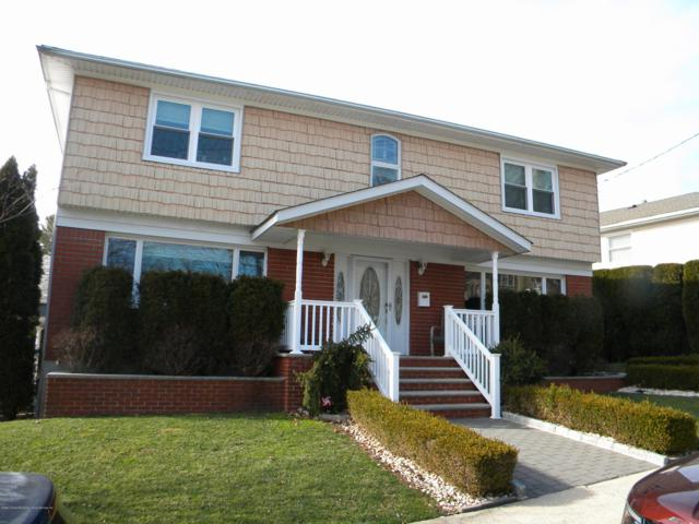176 Beacon Avenue, Staten Island, NY 10306 (MLS #1125596) :: RE/MAX Edge