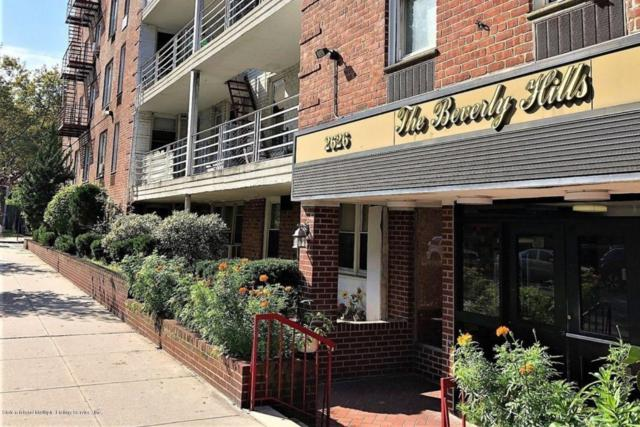 2626 Homecrest Avenue 1D, Brooklyn, NY 11235 (MLS #1125839) :: RE/MAX Edge
