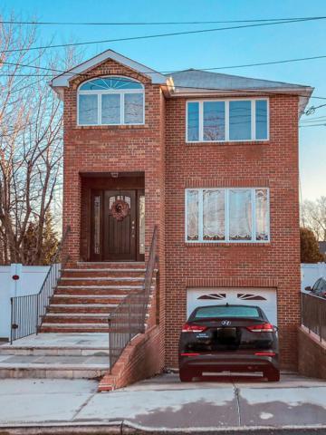 119 Yetman Avenue, Staten Island, NY 10307 (MLS #1125962) :: RE/MAX Edge