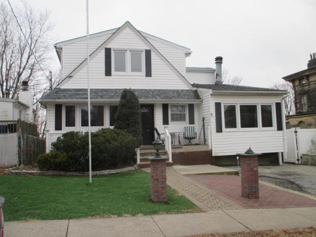 32 St Stephens Place, Staten Island, NY 10306 (MLS #1125968) :: RE/MAX Edge