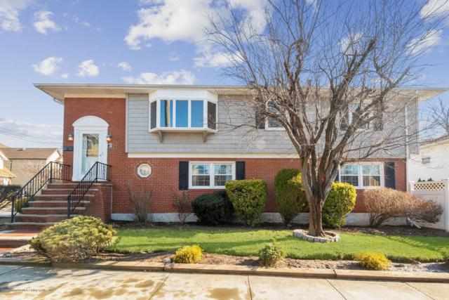49 Dorothea Place, Staten Island, NY 10306 (MLS #1125996) :: RE/MAX Edge
