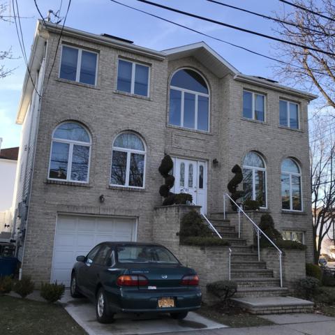 301 Amber Street, Staten Island, NY 10306 (MLS #1126025) :: RE/MAX Edge