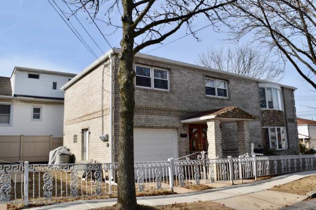 186 Seneca Avenue, Staten Island, NY 10304 (MLS #1126061) :: RE/MAX Edge