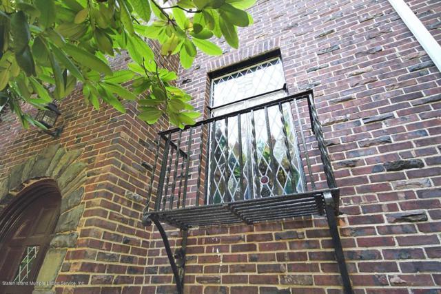 120 Longfellow Avenue, Staten Island, NY 10301 (MLS #1126115) :: RE/MAX Edge