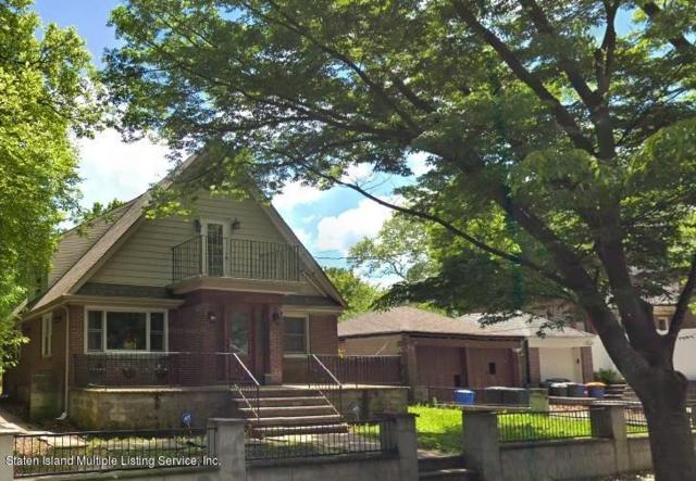 24 Gregg Place, Staten Island, NY 10301 (MLS #1126191) :: RE/MAX Edge