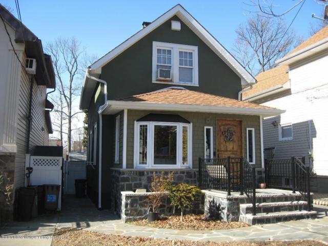 502 Yetman Avenue, Staten Island, NY 10307 (MLS #1126226) :: RE/MAX Edge