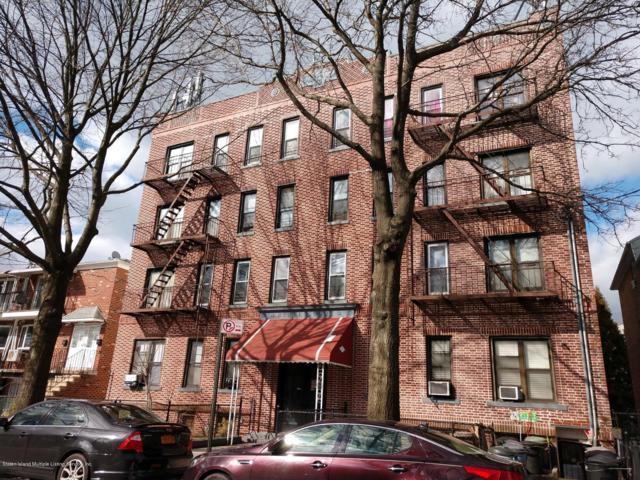 22 Bay 37th Street, Brooklyn, NY 11214 (MLS #1126244) :: RE/MAX Edge