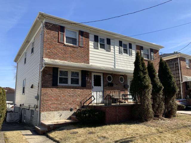191 Riedel Avenue, Staten Island, NY 10306 (MLS #1126379) :: RE/MAX Edge