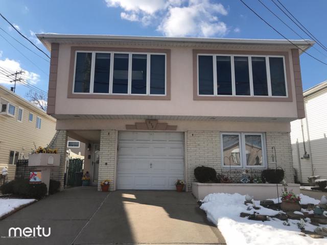 272 Arlene Street, Staten Island, NY 10314 (MLS #1126716) :: RE/MAX Edge