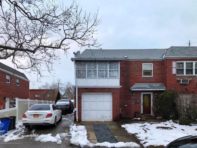 69 Comstock Avenue, Staten Island, NY 10314 (MLS #1126786) :: RE/MAX Edge