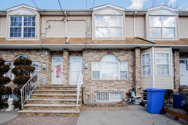 41 Sideview Avenue, Staten Island, NY 10314 (MLS #1126834) :: RE/MAX Edge