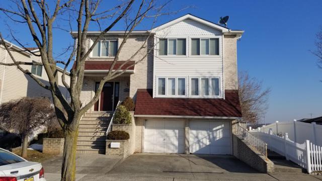 591 Barlow Avenue, Staten Island, NY 10312 (MLS #1126921) :: RE/MAX Edge