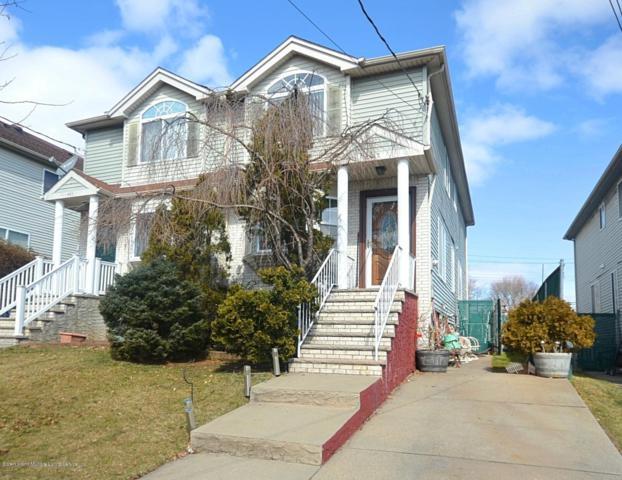 447 Hillman Avenue, Staten Island, NY 10314 (MLS #1126967) :: RE/MAX Edge