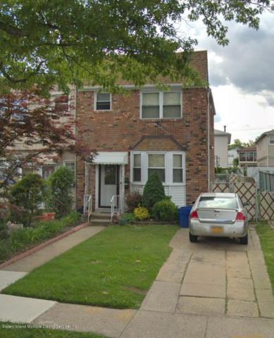 277 Hillman Ave, Staten Island, NY 10314 (MLS #1127132) :: RE/MAX Edge