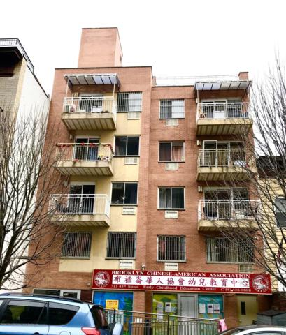 713 43 Street 2B, Brooklyn, NY 11232 (MLS #1127283) :: RE/MAX Edge