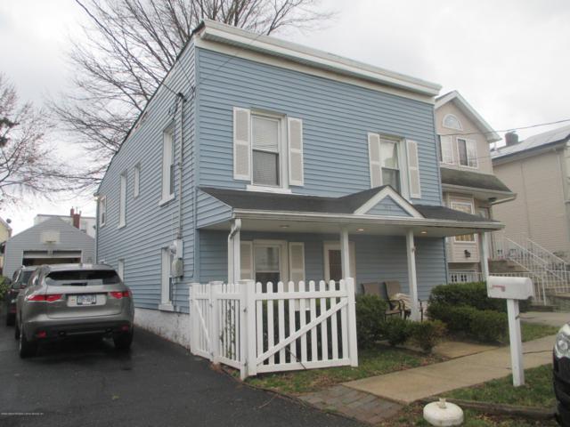 516 W Caswell Avenue, Staten Island, NY 10314 (MLS #1127514) :: RE/MAX Edge