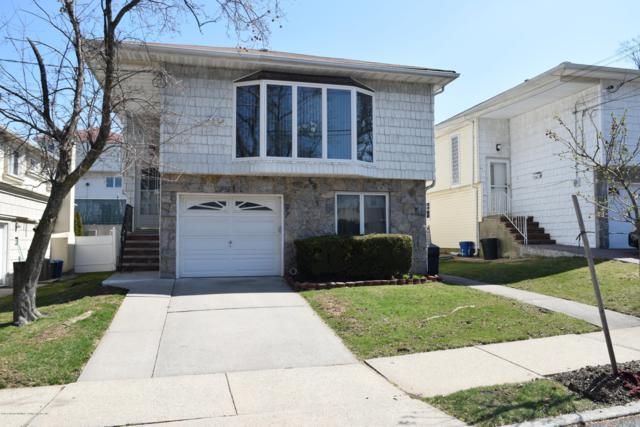 407 Buchanan Avenue, Staten Island, NY 10314 (MLS #1127632) :: RE/MAX Edge