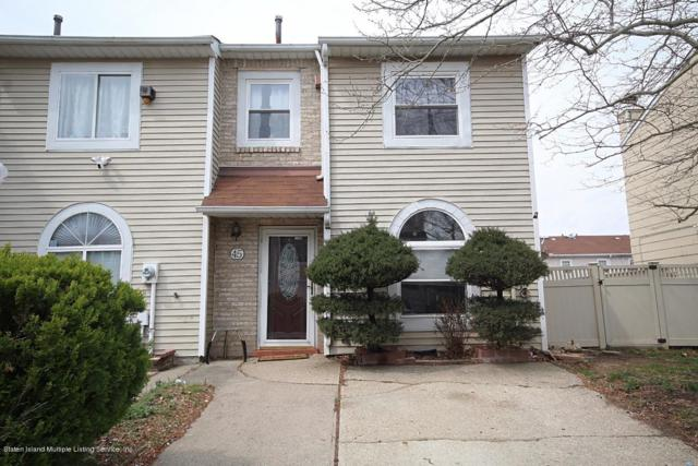 45 Francesca Lane, Staten Island, NY 10303 (MLS #1127780) :: RE/MAX Edge