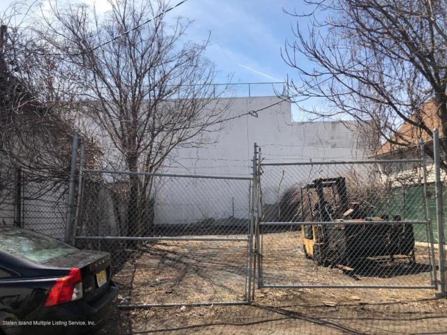 5 Wygant Place, Staten Island, NY 10302 (MLS #1127797) :: RE/MAX Edge