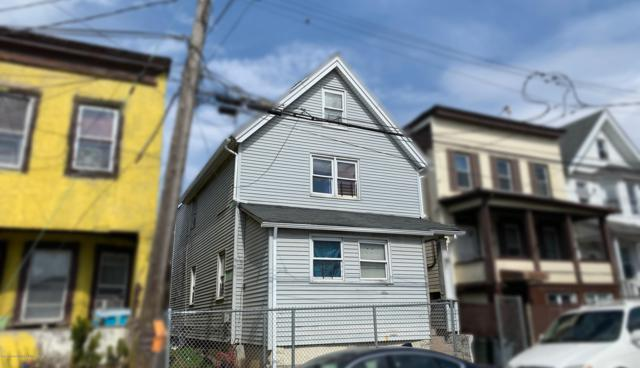 99 Ann Street, Staten Island, NY 10302 (MLS #1127881) :: RE/MAX Edge