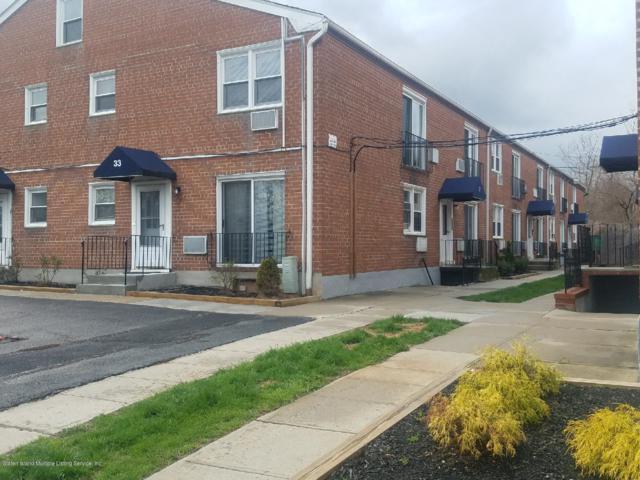 31 Vera Street D, Staten Island, NY 10305 (MLS #1127894) :: RE/MAX Edge