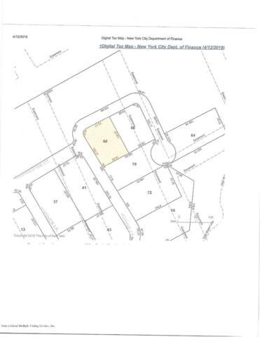 50 Poughkeepsie Court, Staten Island, NY 10312 (MLS #1127981) :: RE/MAX Edge