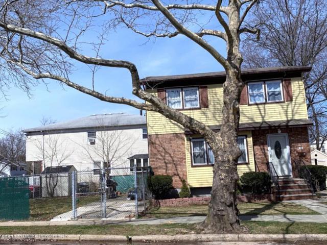 29 Bache Street, Staten Island, NY 10302 (MLS #1127991) :: RE/MAX Edge
