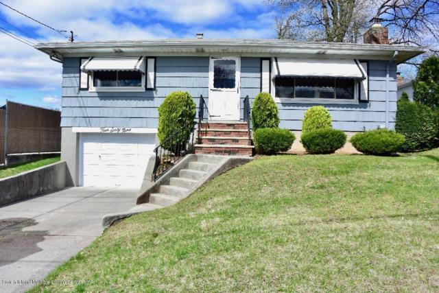469 Arden Avenue, Staten Island, NY 10312 (MLS #1128052) :: RE/MAX Edge