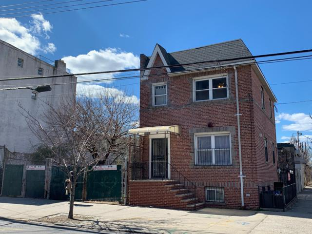 338 Van Brunt Street, Brooklyn, NY 11231 (MLS #1128059) :: Team Gio | RE/MAX