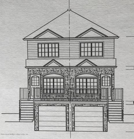 37 Oakville Street B, Staten Island, NY 10314 (MLS #1128139) :: RE/MAX Edge