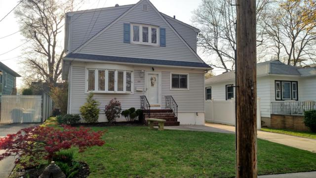 66 Kell Avenue, Staten Island, NY 10314 (MLS #1128162) :: RE/MAX Edge