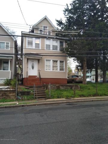 145 Nicholas Avenue, Staten Island, NY 10302 (MLS #1128200) :: RE/MAX Edge